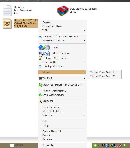 Cara Booting File ISO tanpa Mem-Burning ke CD/DVD   Ridwan Arifin